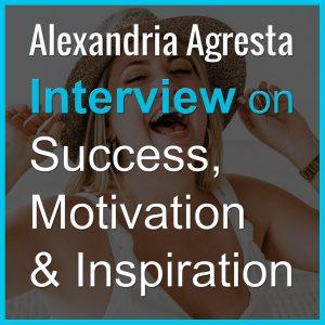 Alexandria Agresta