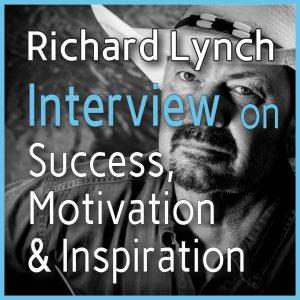 Richard Lynch Podcast Interview