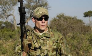 "Interview with Jeff ""Biggs"" Wobig (US Navy SEAL sniper, Navy SEAL Team 5, Navy SEAL Team 7)"