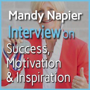Mandy Napier
