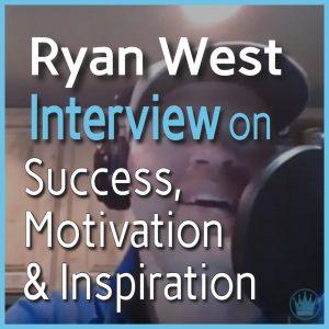 Ryan West of Revealing Healing